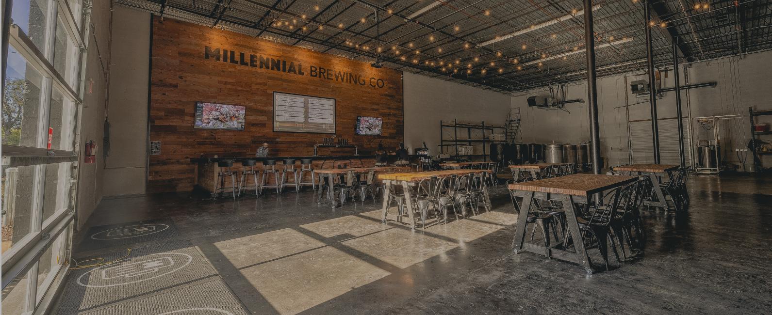 Millennial Brewing Co.
